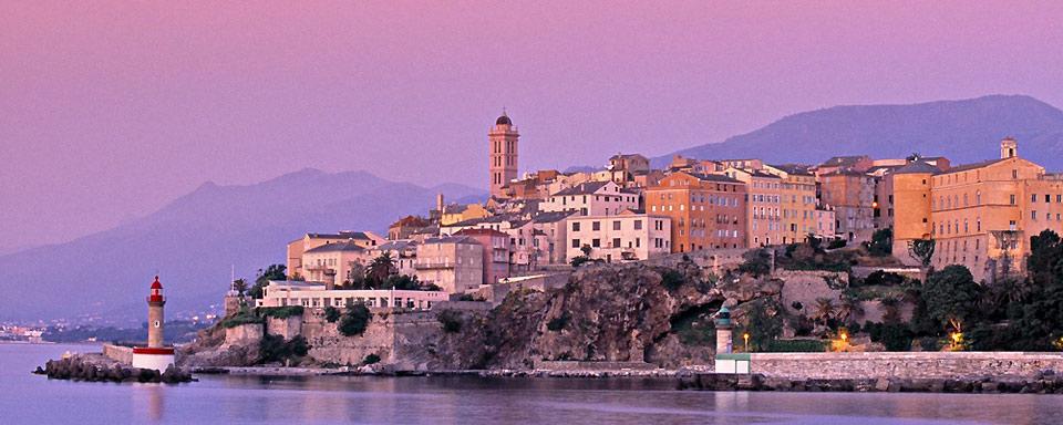 Bastia corsica rent car - Location voiture bastia port ...