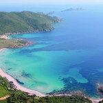 Capo di Feni plage Ajaccio