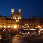 Bastia et son vieux port
