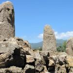Filitosa en Corse et ses vestiges