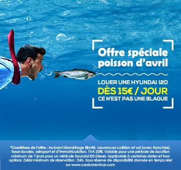 NOUVEAU A COMPTER DU 6 AVRIL 2016 : Corsica Rent Car votre loueur Low Cost